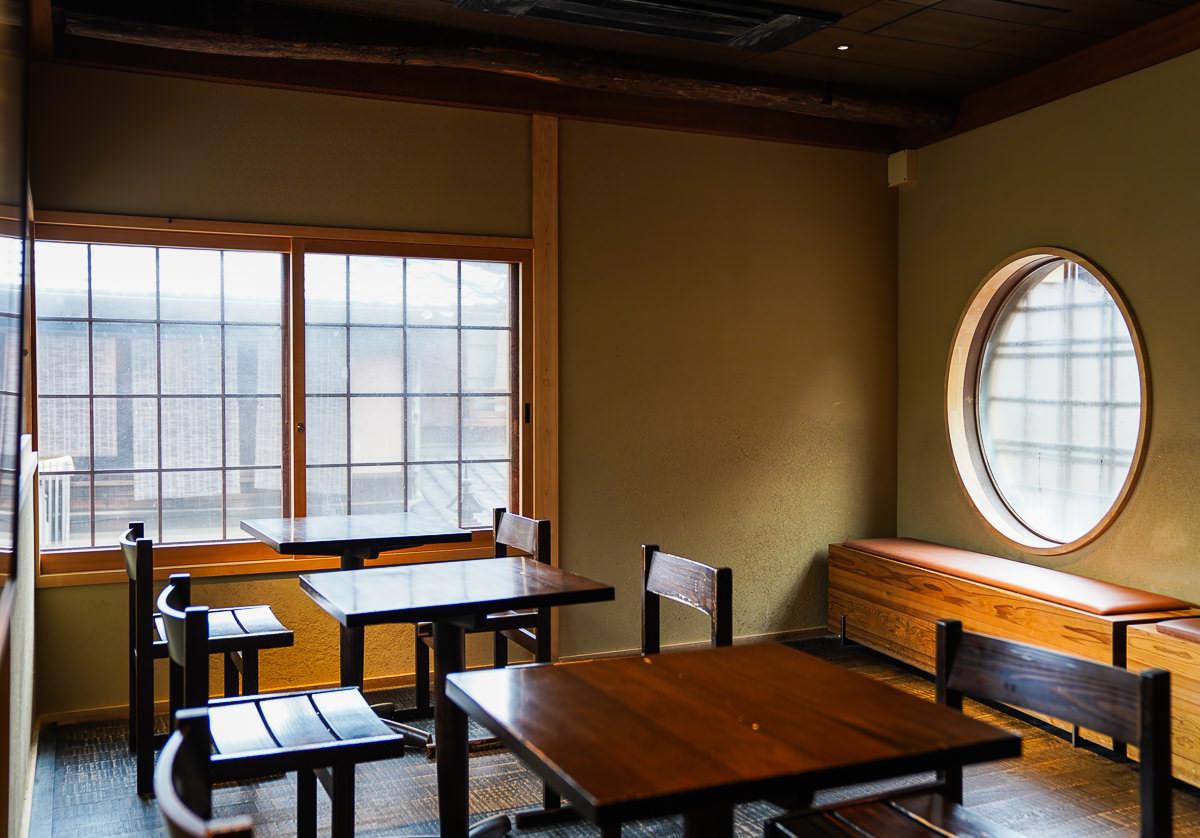 星巴克二年坂茶屋店