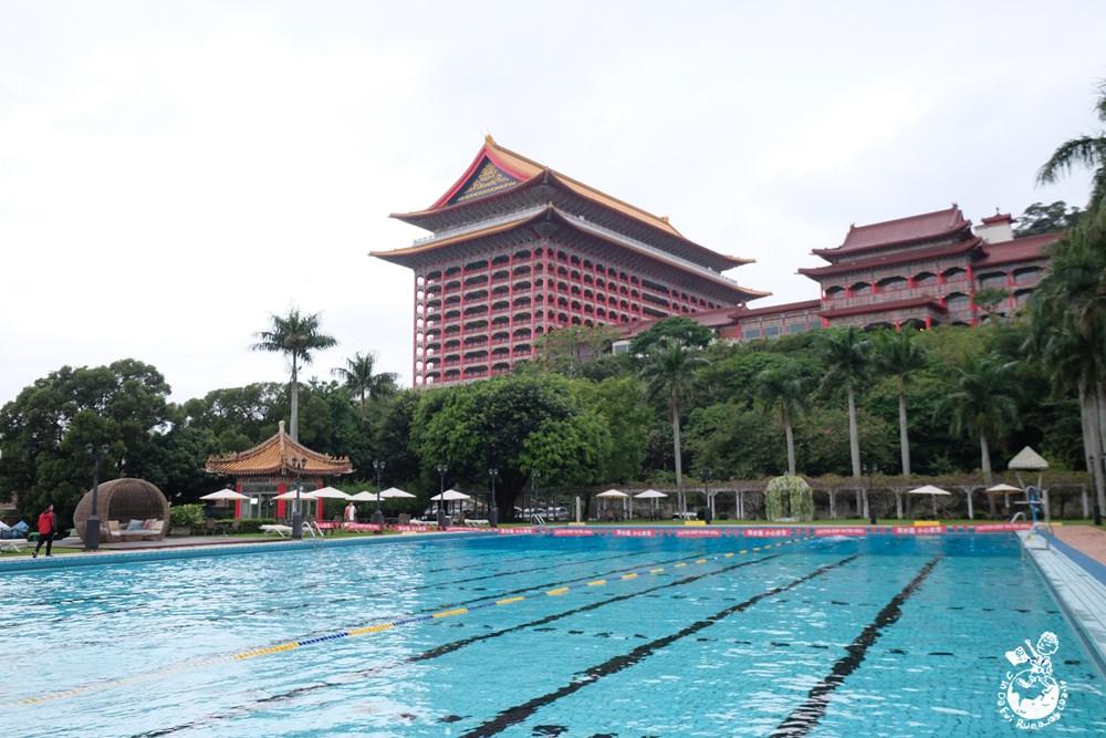 台北住宿︱圓山飯店:最有歷史價值的五星級台北飯店