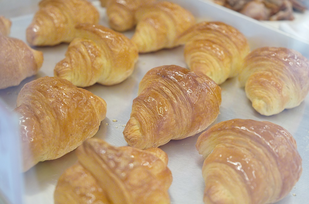 越南法國麵包工藝 豐原