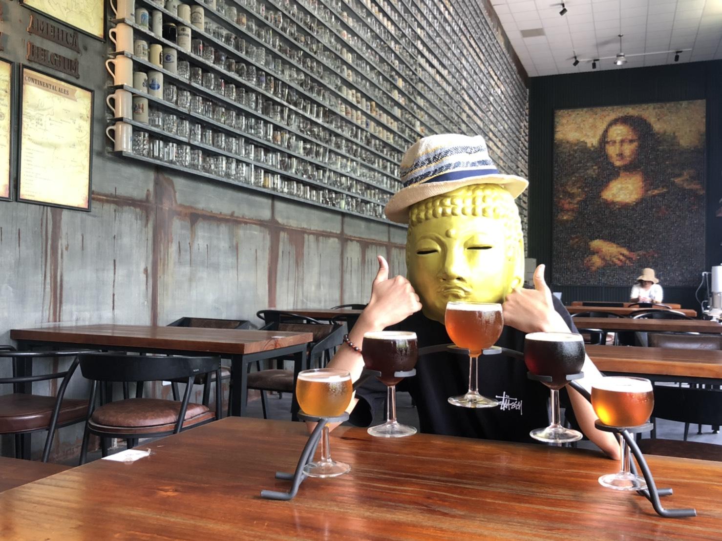 墾丁啤酒博物館