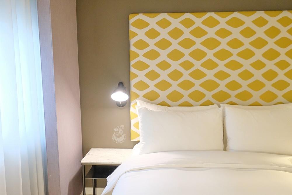 富邦藝旅台北大安︳如藝文空間的台北設計旅店,近大安捷運站