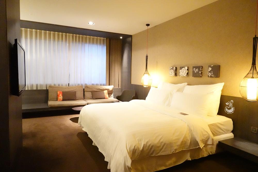 Hotel dùa ︳旅館控一致推薦的高質感高雄飯店,美麗島捷運站走路1分鐘