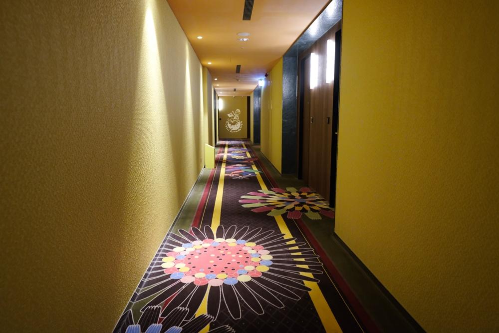 薆悅酒店五權館設施