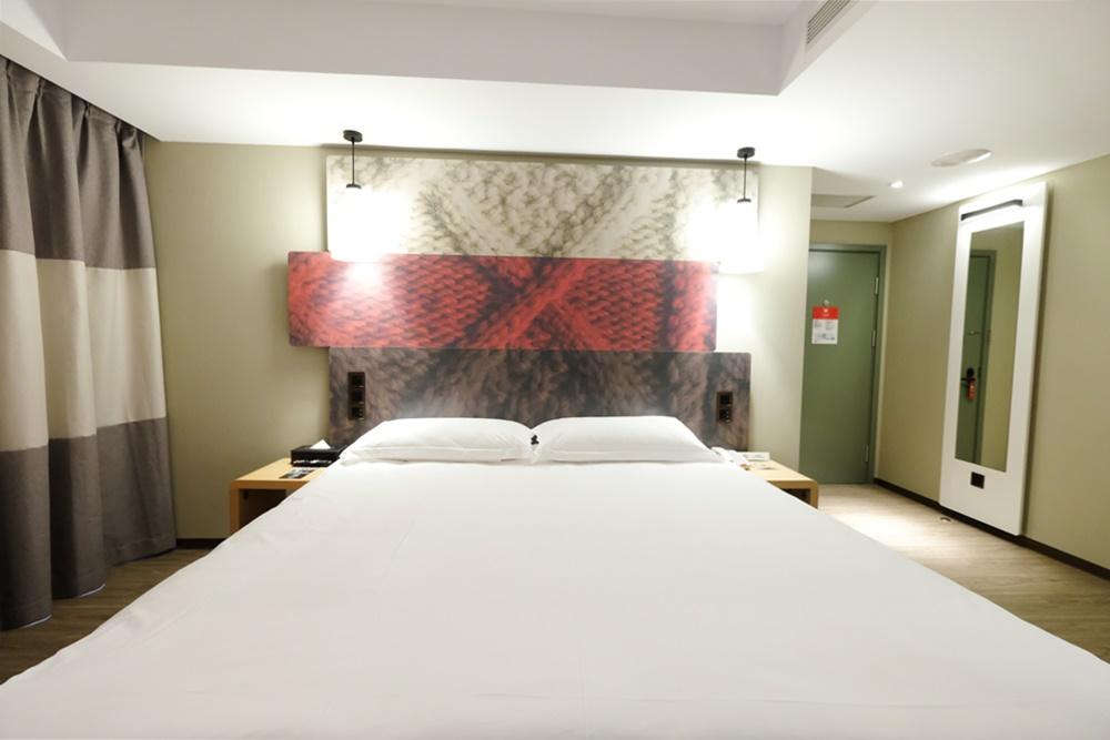 台北便宜住宿