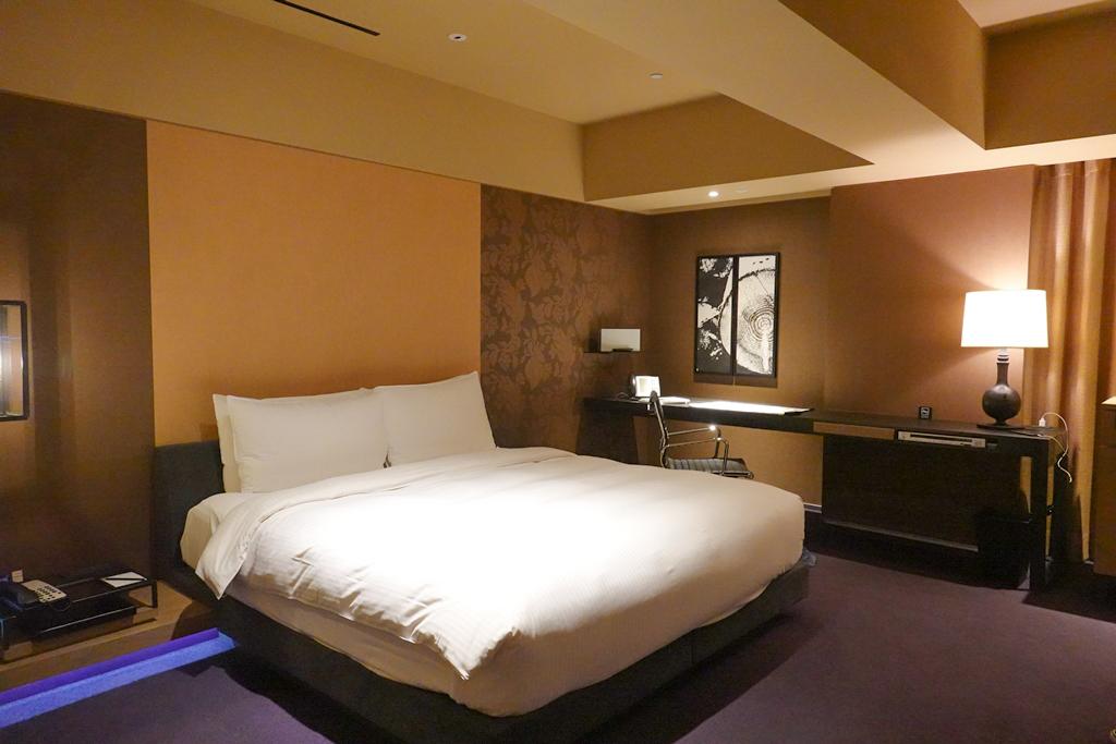 HOTEL QUOTE Taipei 闊飯店|台北住宿推薦!小巨蛋對面飯店(南京復興站)