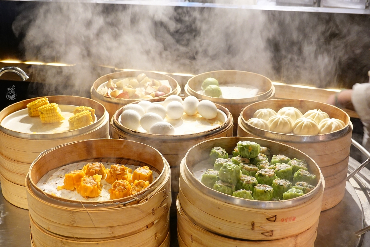 晶華酒店早餐栢麗廳吃到飽!CNN唯一推薦台北飯店自助餐廳,值得專程來吃早餐