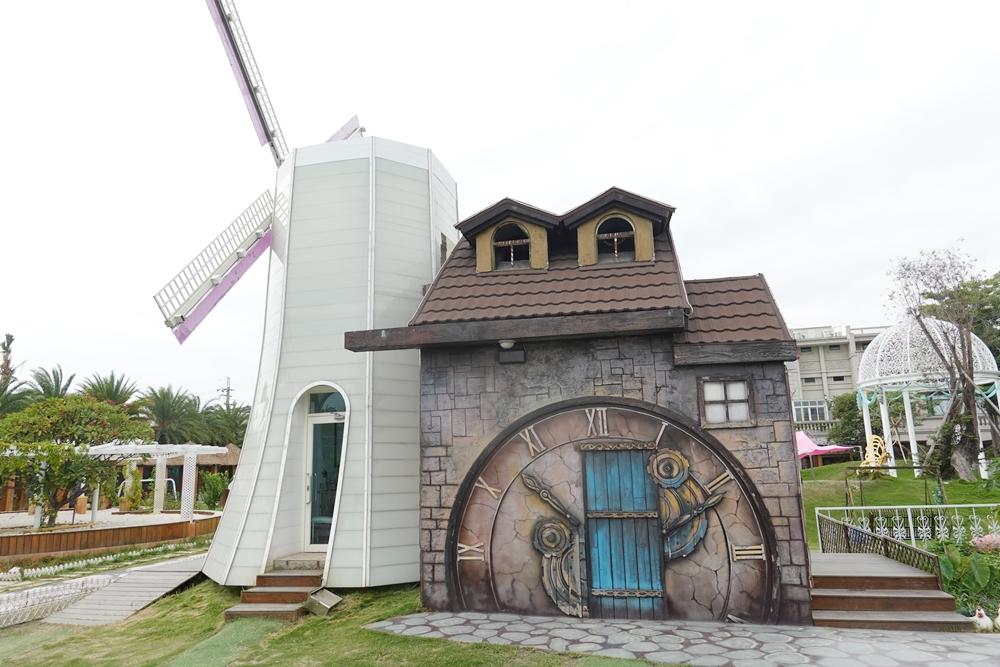琉璃仙境介紹