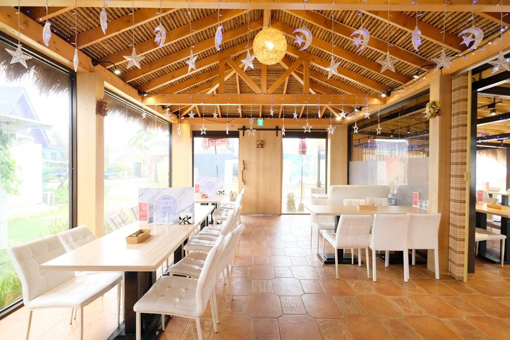 琉璃仙境餐廳
