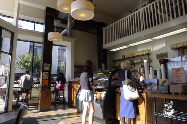 【舊金山。食】Another Cafe