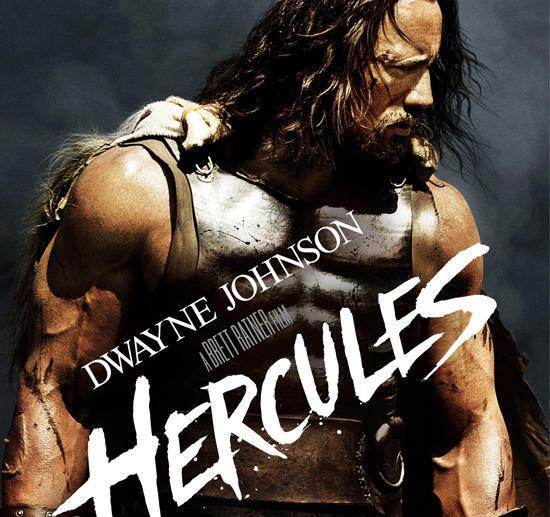 【電影】海克力士 // 每個人都可以成就自己的傳奇