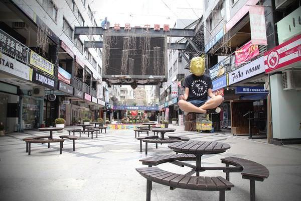 【台中北區。活動】無重力少女-夏日拍拍祭,來益民商圈漂浮一「夏」吧