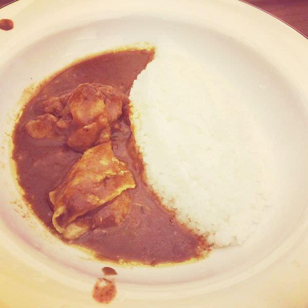 <活動>【台北。食】LA CAVE ABURI (311感謝週每日免費招待咖哩飯)