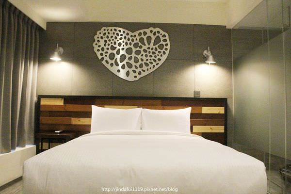 新竹住宿︳新舍商旅:新竹平價有自己風格的商務旅館,小資族住宿也不會有負擔