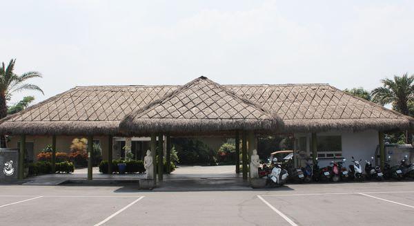 【雲林斗六】雅聞峇里海岸觀光工廠 // 保養品觀光工廠、峇里島風、人工沙灘