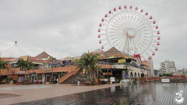 【沖繩】美國村 // 好吃好逛又可以好假掰的好地方